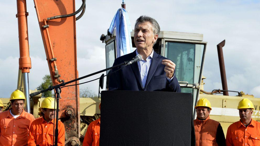Panamá: Macri dice que la justicia es independiente en la investigación