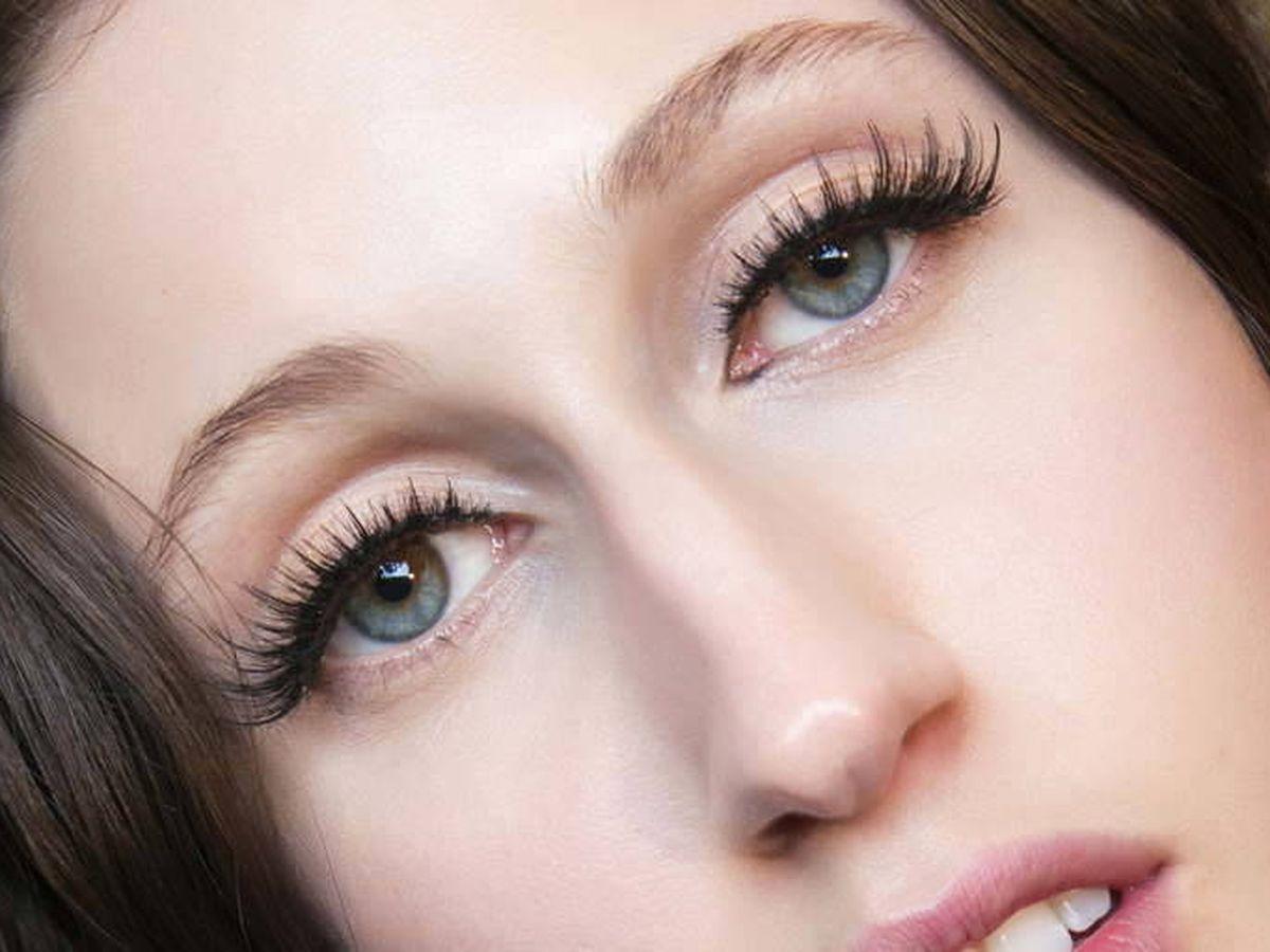 Foto: La piel de tus ojos necesita cuidados exclusivos. (Imaxtree)