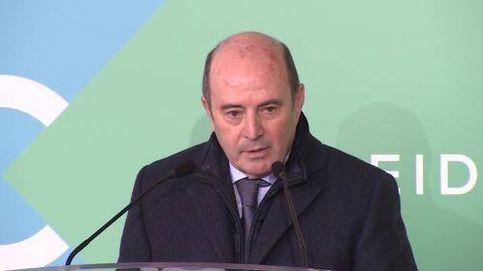 Fernández Gallar, el jefe de Inmobiliaria Espacio, será el consejero delegado de OHL