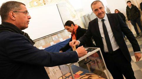 Los nacionalistas corsos arrasan en las elecciones regionales