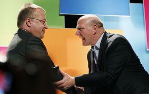 Elop: juez, parte y Caballo de Troya en la 'operación Nokia'