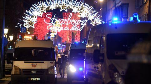 Al menos dos muertos en el tiroteo en Estrasburgo