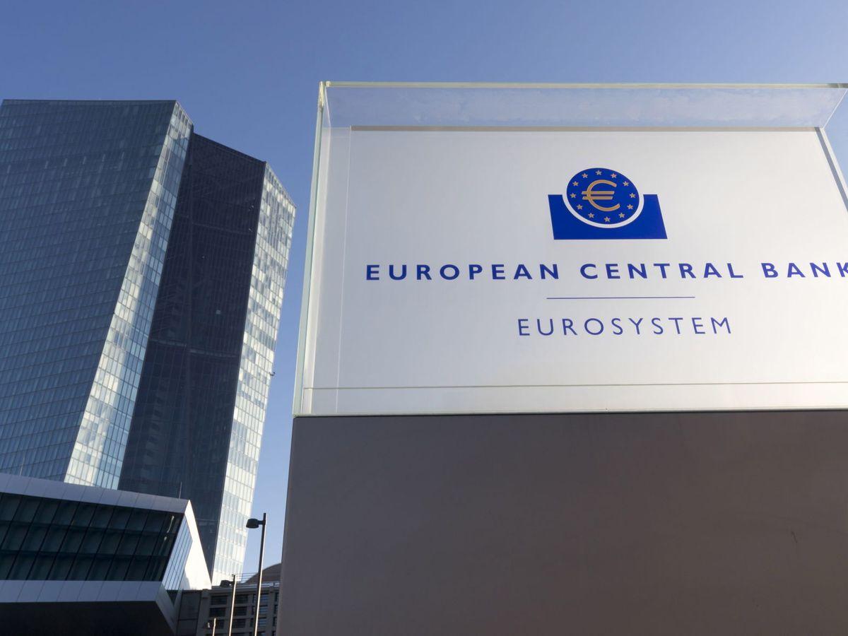 Foto: Sede del Banco Central Europeo (BCE)