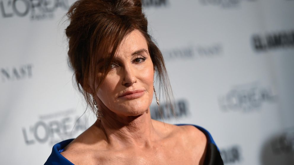 Caitlyn Jenner posará desnuda para la revista 'Sports Illustrated'