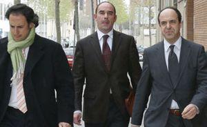 Dimite el juez decano de Barcelona tras su imputación por presunta agresión a su mujer