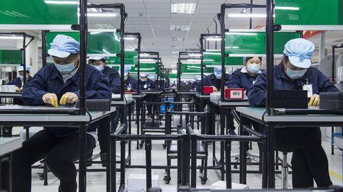 Dentro de la fábrica china que evitó el coronavirus gracias a sus medidas extremas