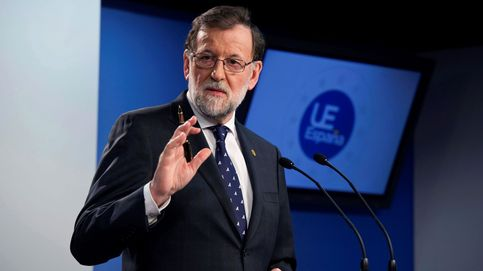 El gasto en pensiones cae por debajo del 10% del PIB por primera vez en la 'era Rajoy'