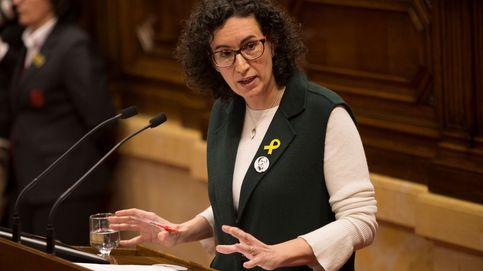 Marta Rovira: Puigdemont nos dijo que habría despliegue del Ejército en Cataluña