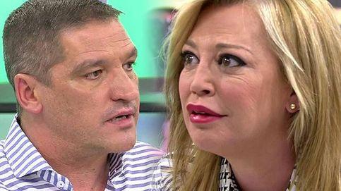 Belén Esteban, contra Gustavo: María está tirando tu dignidad