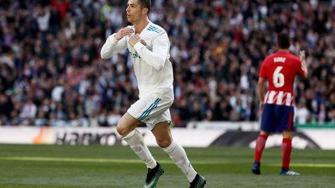 Real Madrid vs Atlético en directo: Griezmann empata el partido