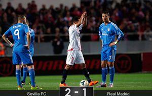 Bacca pone en jaque al Madrid de Ancelotti, que se complica la Liga