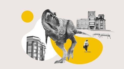 El dato de la semana | ¿Cuántos dinosaurios vivían en tu pueblo?