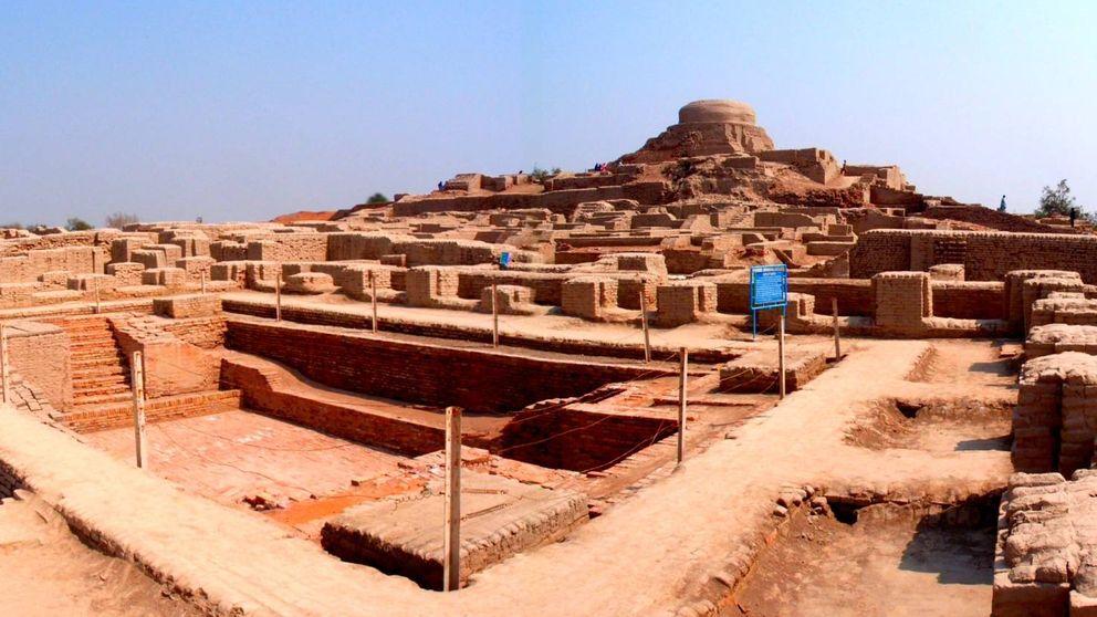 Descubren una civilización que vivió sin guerras durante 700 años