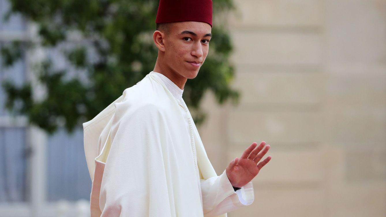 Moulay Hassan, hijo de Mohamed VI, cumple 18 años, pero aún deberá esperar para reinar