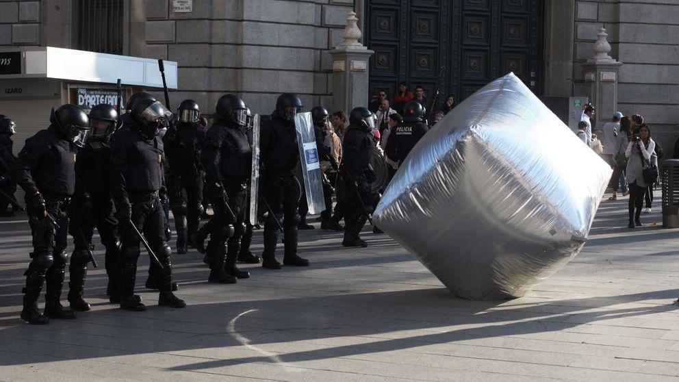 La historia del activismo cabe en una cacerola