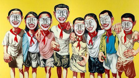 China también pierde el tren del comercio de arte