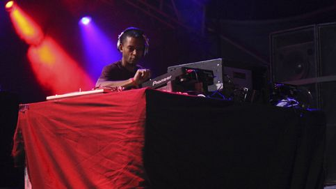 Brunch-In The Park, el festival de culto vuelve a Madrid con Jeff Mills