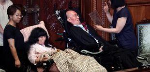 Post de El Parlamento de Japón da la bienvenida a sus 2 primeros diputados tetrapléjicos