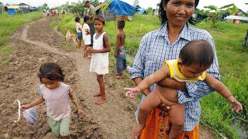 Exportar leche materna para madres de EEUU: el negocio que ha prohibido Camboya