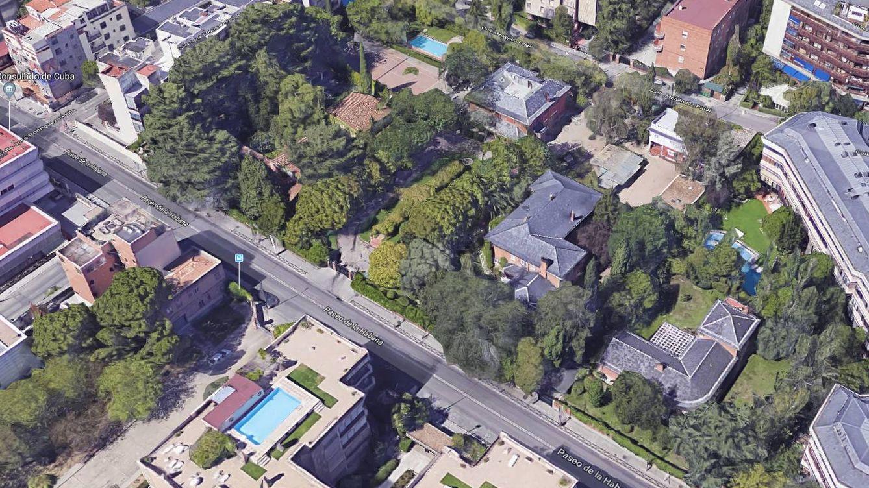 De vivienda protegida a pisos de lujo: Goldman se suma a la fiebre del ladrillo