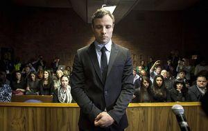 El juicio contra Pistorius pone un marcha un 'circo mediático'