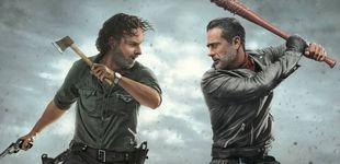 Post de 'The Walking Dead' estrena bajo mínimos su octava temporada