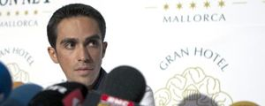 Dos sudafricanos, dos portugueses y un alemán, la esperanza de Contador