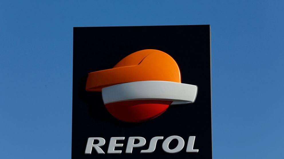 JP Morgan alcanza el 6,9% de Repsol tras los desplomes del coronavirus