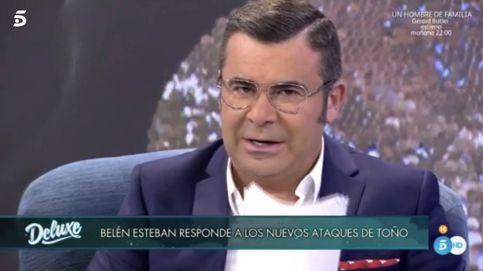 La indirecta de Jorge Javier, María Patiño y Belén Esteban a 'Viva la vida'