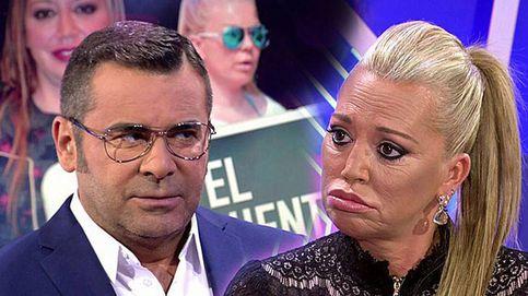 Jorge Javier Vázquez sentencia a Belén Esteban: Tu entrevista fue un espanto