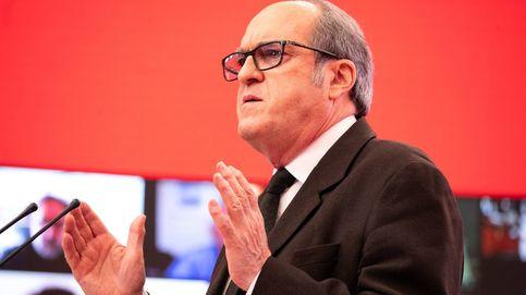 Elecciones Madrid   Gabilondo: Sánchez es Sánchez, a estas elecciones me presento yo