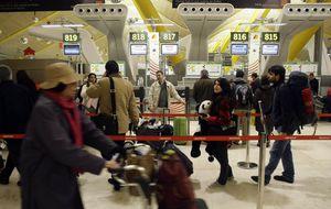 El mapa del 'exilio laboral' español: vuelve la emigración masiva a Latinoamérica