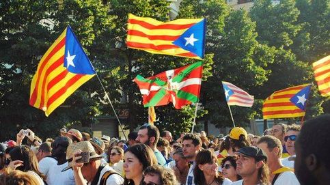 La ANC envía a Bilbao a Turull y Tardà para vender el proceso independentista