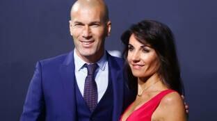 Foto de Zidane se suma al furor por los áticos: compra dos junto al Retiro