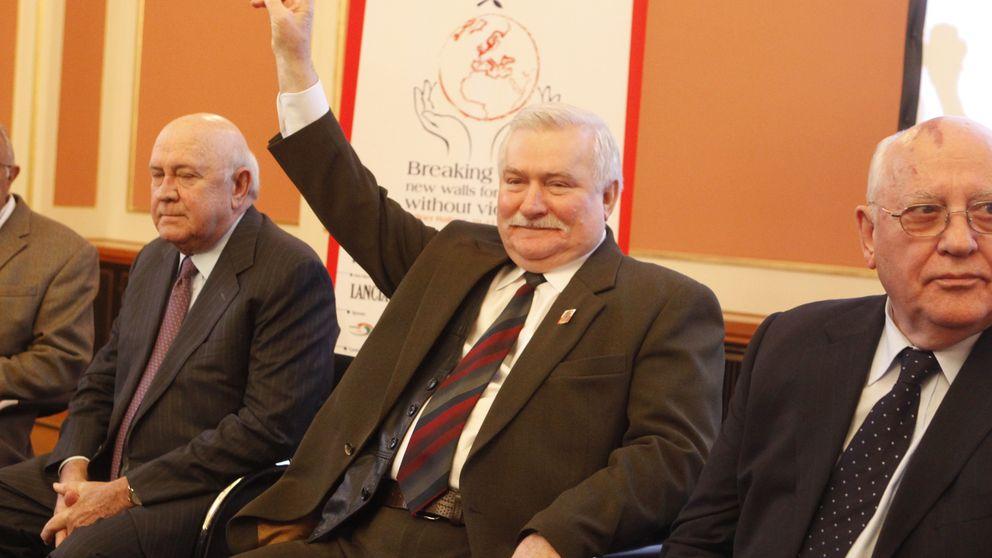 Un 'think tank' para la paz: Cumbre de Premios Nobel en Varsovia