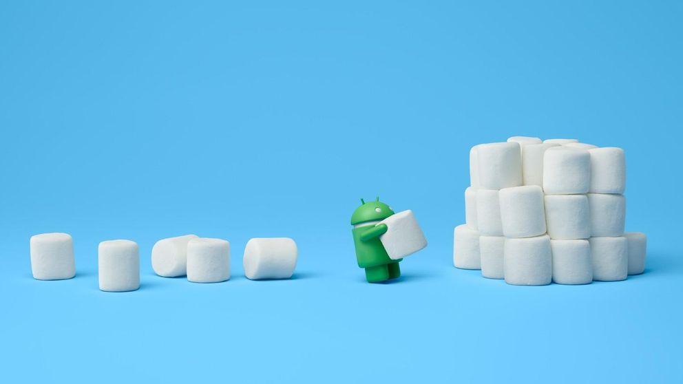 Todo lo que podrás hacer en Android 6.0 Marshmallow y antes no podías