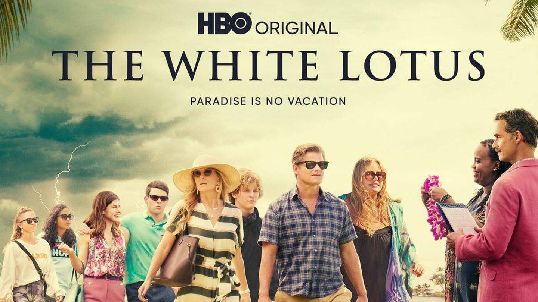 'The White Lotus'. (HBO)