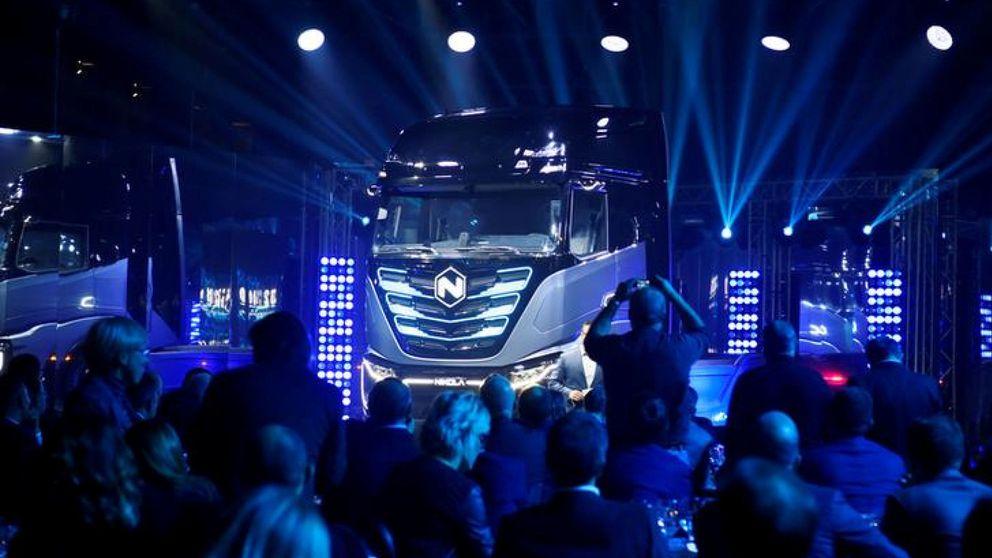 General Motors compra un 11% (2.000 millones) de Nikola