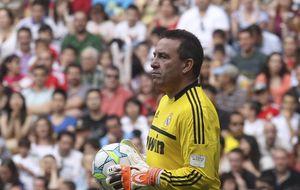 Buyo: El Real Madrid no lleva 15 años seguidos sin ganar al Atlético
