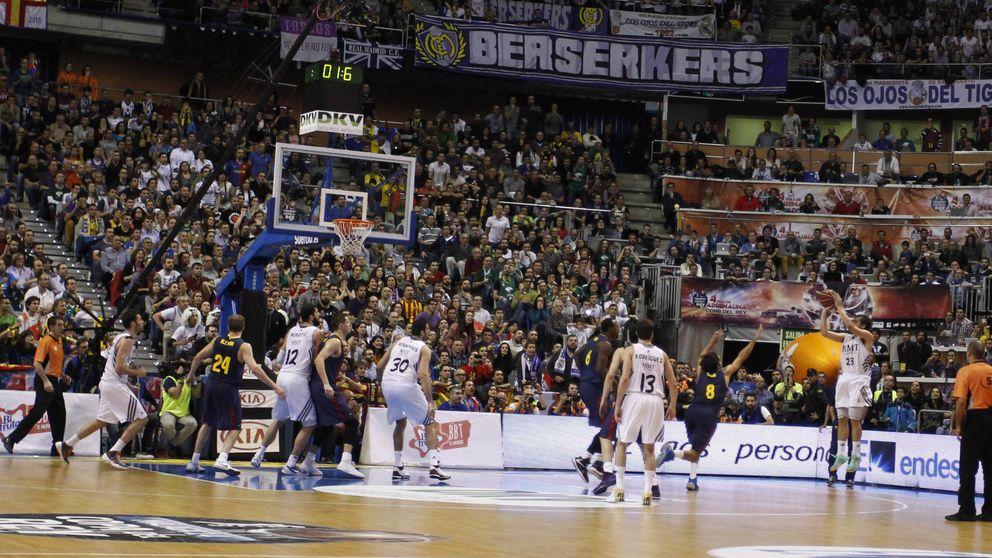 Diez momentos inolvidables de la historia de la Copa del Rey de baloncesto