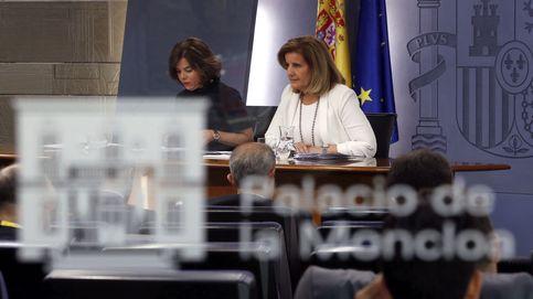 La falta de Gobierno provoca una riada  de demandas contra España en la UE