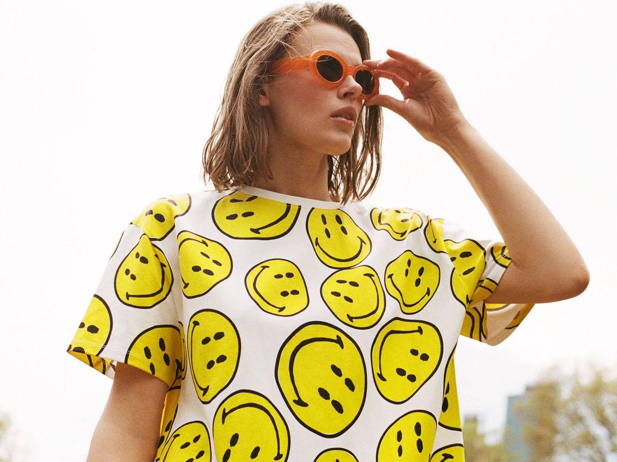 Foto: La nueva colección de Zara. (Cortesía)