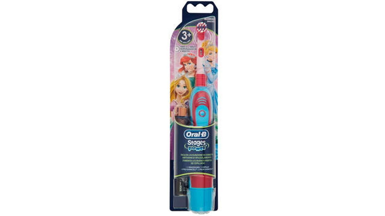 Cepillo de Princesas Disney