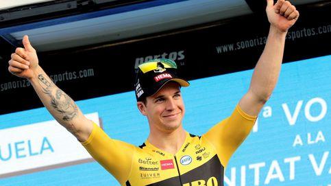 El castigo del pelotón para Groenewegen, el ciclista que dejó en coma a Jakobsen