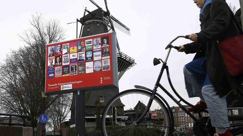 Geert Wilders, 'persona non grata' de los electores en la multicultural Ámsterdam
