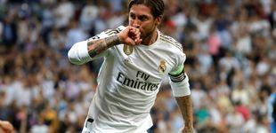 Post de Real Madrid - Granada: horario y dónde ver en TV y 'online' La Liga