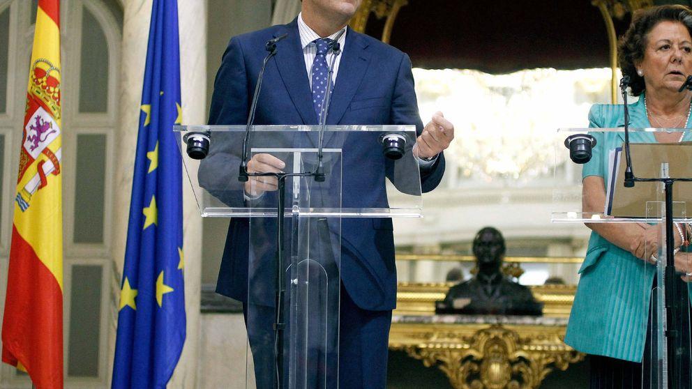 Los políticos españoles aniquilan a Kafka