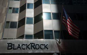 Un tercio del dinero que captan las gestoras extranjeras va a BlackRock