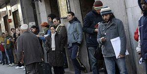 Los españoles vuelven a emigrar: cerca de 120.000 partieron en el último año