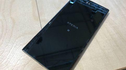 Sony apuesta por cámara y potencia en su nuevo Xperia XZ Premium